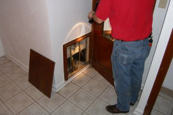 Buy Your Side Homeowner or Resident Inspection