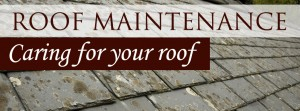 6 Tips For Maintaining Your Roof