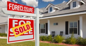 Foreclosures Drop